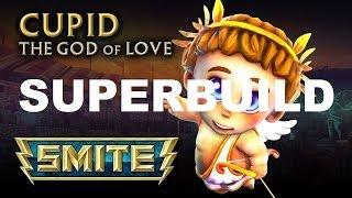 getlinkyoutube.com-CUPID - Smite Super Builds Ep.80