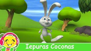 getlinkyoutube.com-Iepuras Coconas - CanteceGradinita.ro