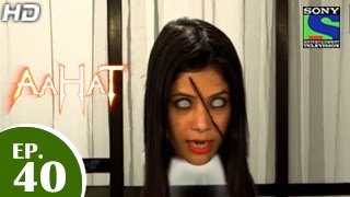 Aahat - आहट - Episode 40 - 12th May 2015 width=