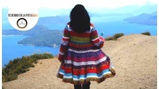 getlinkyoutube.com-Secretos de crochet para principiantes