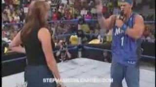 getlinkyoutube.com-stepanie mcmahon and john cena