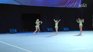 getlinkyoutube.com-Spelthorne Women's Group 11 16 Dynamic Acrobatic International