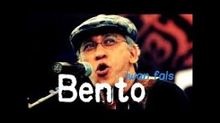 BENTO - IWAN FALS karaoke download ( tanpa vokal ) cover