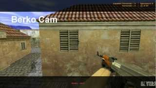 getlinkyoutube.com-Cs 1.6 Wallbang - De_Inferno