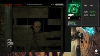 getlinkyoutube.com-Outlast : Whistleblower | Outlast : Trainer/Трейнер | Outlast ~ Whistleblower : Трейнер/Trainer