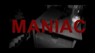 MANIAC    a shortfilm    thriller