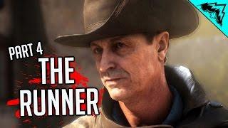 "getlinkyoutube.com-Battlefield 1 Single Player Gameplay ""The Runner"" (BF1 Campaign Part 4)"