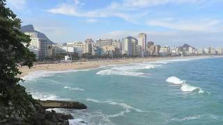 getlinkyoutube.com-Best Beaches in Rio de Janeiro, Brazil