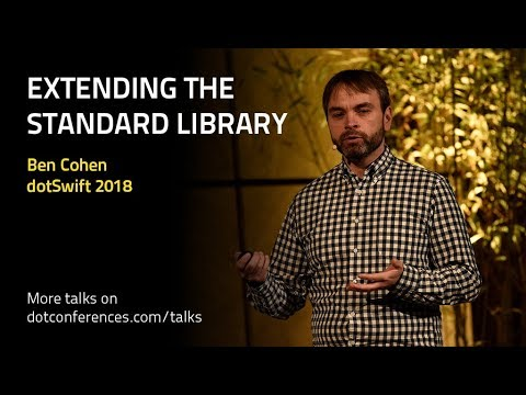 Extending the Standard Library