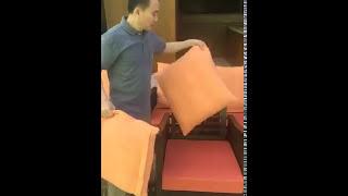 เตรียมจัดส่งเก้าอี้แบบซี่