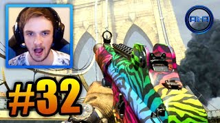 "getlinkyoutube.com-""HIP FIRE!"" - COD GHOSTS LIVE w/ Ali-A #32 - (Call of Duty Ghost Gameplay)"