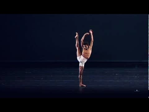 World Ballet Competition - Gleidson Vasconcelos Male Gold 2009  - Excerpt from My Life