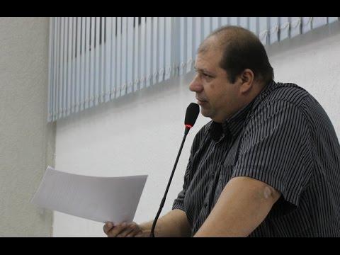 Discussão na Tribuna Livre na Câmara Municipal de Goioerê