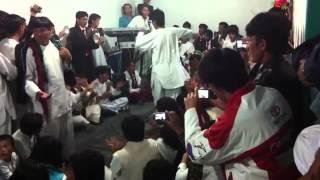 getlinkyoutube.com-رقص محلی ( بچه جاغوری).