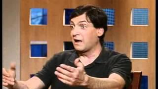 חוצה ישראל - קובי מידן בראיון עם פרופ' דן אריאלי