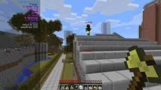 getlinkyoutube.com-Minecraft - Our First 1.8 Grief!