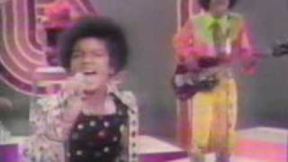 getlinkyoutube.com-Jackson Five - Got to be There & Brand New Thing