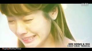 Fanmade MV: Rooftop Prince - After a long time has passed (female/male version)