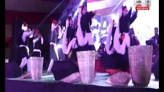 कार्निवल में दिखी 'उत्तराखंड संस्कृति', किशन महिपाल और संगीता ढौंडियाल के गीतों पर झूम उठा मसूरी