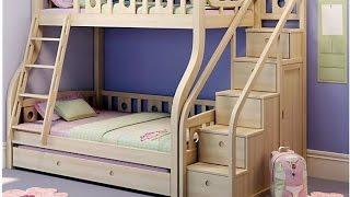 getlinkyoutube.com-Мебель  - трансформеры : выдвижная кровать