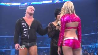 "getlinkyoutube.com-[WWE]Smackdown - Vickie/Dolph Ziggler""LayCool"" vs KellyKelly ""Edge"" - Segment.mp4"