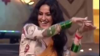 Kamya Punjabi sexy look in saree