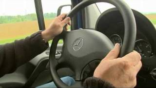 getlinkyoutube.com-New Mercedes Benz Sprinter
