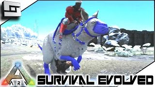 getlinkyoutube.com-ARK: Survival Evolved - PROCOPTODON PERFECT TAME!! S2E115 ( Gameplay )