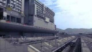 getlinkyoutube.com-JR西日本 アーバンネットワーク 10.16 新ダイヤ