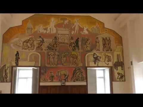 Video: Vizzini - Conferenza stampa di presentazione della Giornata Mondiale del Rifugiato 2018