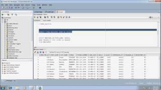 getlinkyoutube.com-Analytical Functions | ORACLE/ SQL