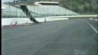 getlinkyoutube.com-Motorbike Jump goes Wrong