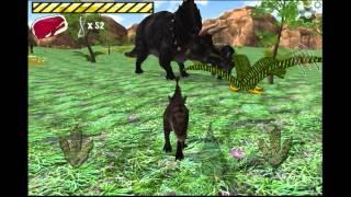 Raptor - RPG Gameplay and Long Trailer - Multi Platform Raptorpg