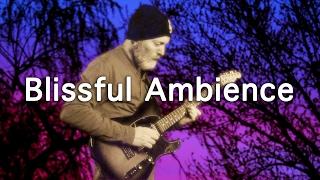getlinkyoutube.com-Ambient Guitar Meditation (Strymon Timeline Riverside, Neunaber Expanse, Neunaber Immerse)