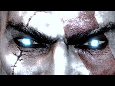 God of War Saga: The Crimson Path (Every Kill. Ever.)