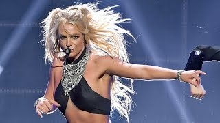 getlinkyoutube.com-Britney Spears - Work Bitch (Live From Las Vegas)
