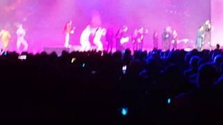 getlinkyoutube.com-A R Rahman, live performing 'Jai ho' at CES 2016 in Las Vegas