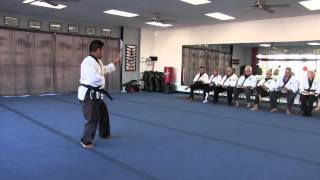 getlinkyoutube.com-Earning a Black Belt in Tang Soo Do