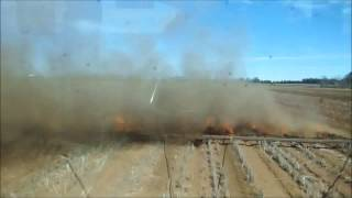 getlinkyoutube.com-Semina frumento Australia 2013-Wheat seeding Australia 2013