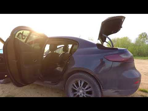 Замена штатной акустики на эстрадную ( Renault Fluence )