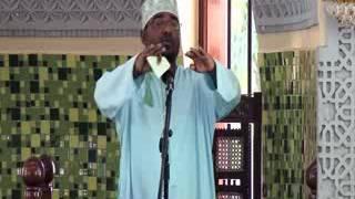 getlinkyoutube.com-Sheikh Yusuf Abdi - Kusameheana Na Kutaka Kusamehewa Madhambi (27.5.2016) 2