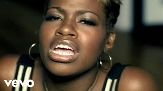 Fantasia - Truth Is (VIDEO)