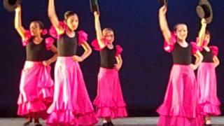 getlinkyoutube.com-Spanish Dance 2