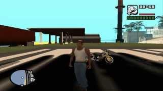 getlinkyoutube.com-สอนใช้ MOD เเต่งรถNosEffect Gta San Andreas & dowload ไฟออกท่อเเละวิธีการลงไฟออกท่อ (by basstudio)