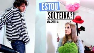 getlinkyoutube.com-NÃO QUERO MAIS ME CASAR | Trollando a Família #AskJulia