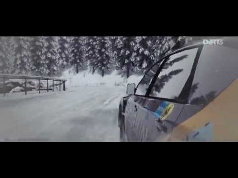 Dirt 3 - Norway Rally