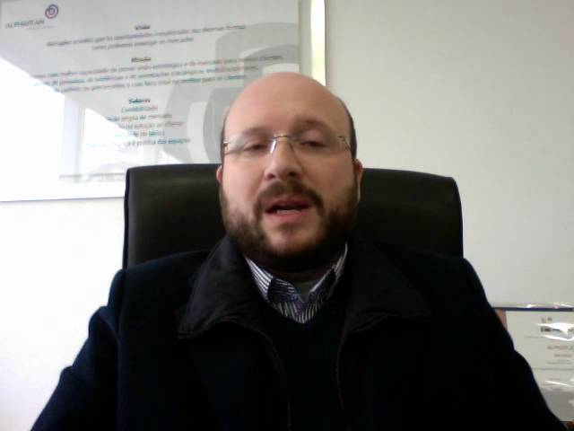 Tiago Dias - Economia