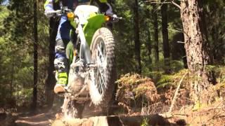 MXTV Bike Review - 2016 Kawasaki KLX150BF