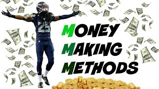 getlinkyoutube.com-Madden Mobile 16 - Money Making Methods/Tips using SETS!!
