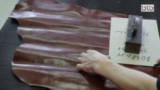 BLB - ручное производство изделий из натуральной кожи.